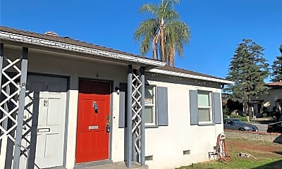 Building, 901 N San Gabriel Ave 6, 1