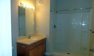 Bathroom, Litchfield Place Apartments, 2