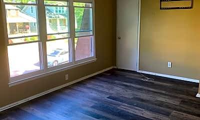 Living Room, 12 W Wayne Terrace, 2