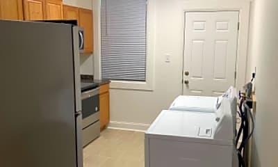 Kitchen, 2531 Francis St, 1