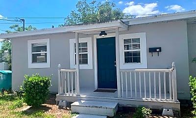 Building, 70 W Muriel St, 0