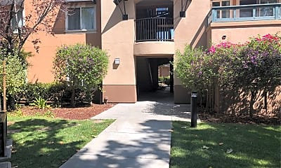 Ohlone Court Apartments, 2