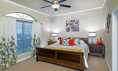 Bedroom, 7733 Louis Pasteur, 1