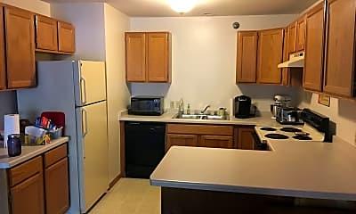 Kitchen, 9000 W Oklahoma Ave, 1