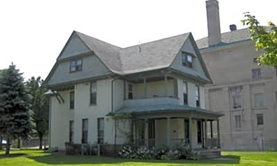 Historic Bancroft Apartments, 2