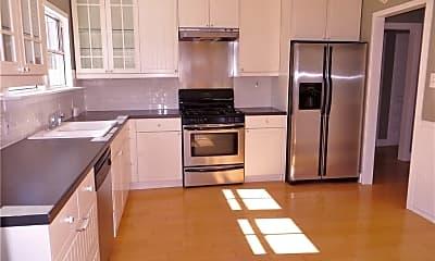 Kitchen, 9010 Hubbard St, 1