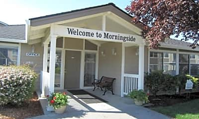 Morningside Apartments, 0