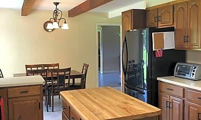 Kitchen, 1228 Armer Rd, 1
