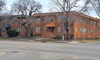 Building, 2501 E Douglas Ave, 0
