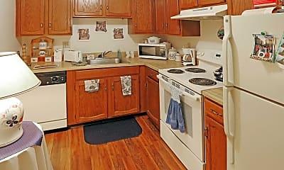 Kitchen, ABC Estates, 1