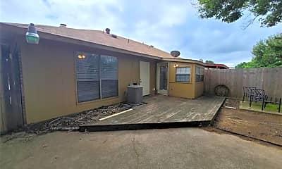 Building, 3021 Post Oak Dr, 1