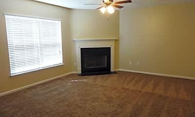 Living Room, 5116 Morrow Lane, 1