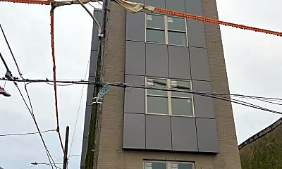 Building, 2647 Jasper St A, 0