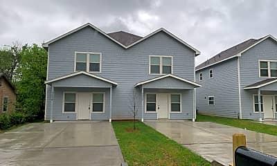 Building, 8825 Nyssa St, 0