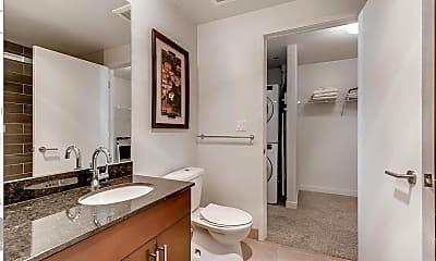 Bathroom, 891 14th st Unit 1911, 2