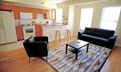 Kitchen, 418 N 40th St, 0