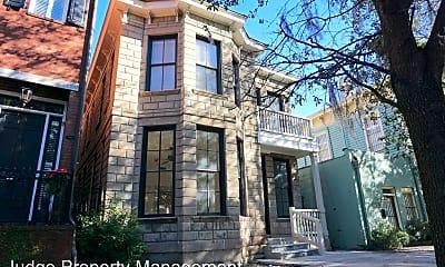 Building, 552 E Liberty, 0