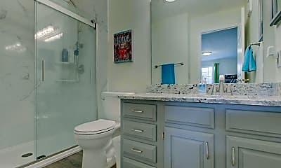 Bathroom, 11750 Glenbrook Ct, 2