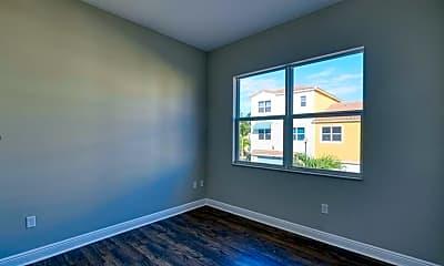 Bedroom, 1041 SW 146th Terrace, 2