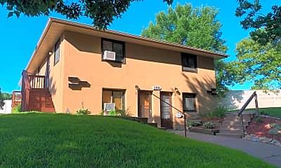 Building, 358 Winifred St E, 0