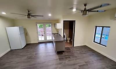 Living Room, 1131 E Coronado Rd, 1