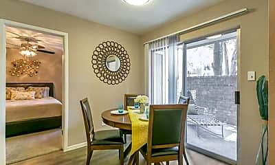 Dining Room, 12403 Mellow Meadow Dr, 1