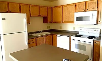 Kitchen, 6949 Schroeder Rd, 1