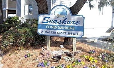 Community Signage, 2320 Starfish Rd 303, 0
