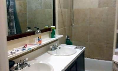 Bathroom, 200 S Norris St, 2