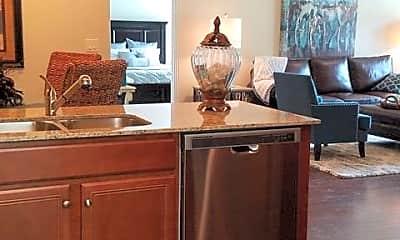 Kitchen, 1501 Bandera Hwy, 2