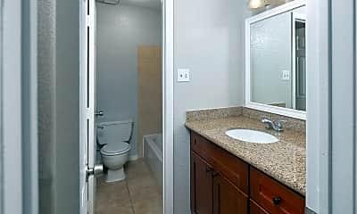 Bathroom, 11217 Pender Ln, 2