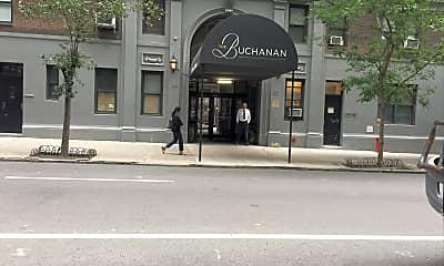 The Buchanan, 1