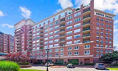 Building, 3801 Canterbury Rd, 0
