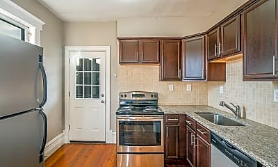 Kitchen, 619 Dennison Ave, 1