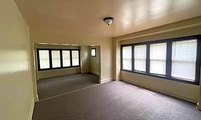 Bedroom, 3425 N 11th St, 1