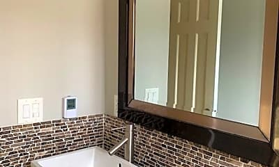 Bathroom, 3529 Rosewood Dr, 2