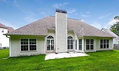 Building, 530 Millbrook Village Dr, 2