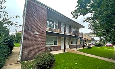Building, 5331 S Kilbourn Ave 1, 0