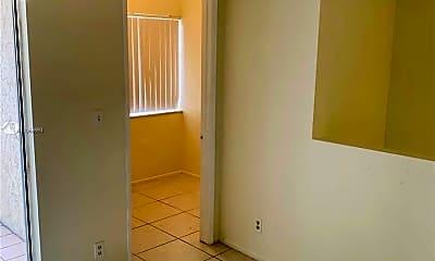 Bedroom, 504 Gardens Dr 204, 1