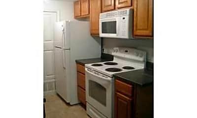 Kitchen, 1015 Mississippi St, 1