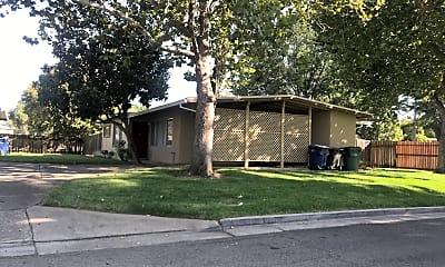The Homes At McClellan Park, 2