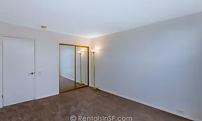 Bedroom, 34 Hugo St, 2
