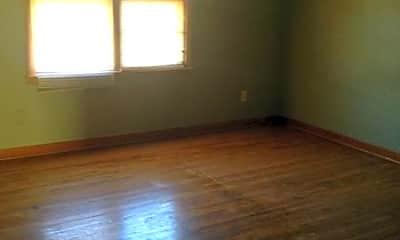 Living Room, 441 Allen St, 1