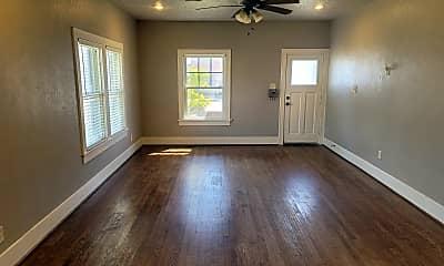 Living Room, 2301 45th St, 1