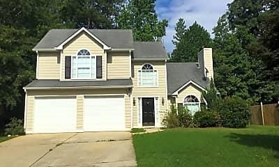 Building, 2656 Lake Park Bend, 0