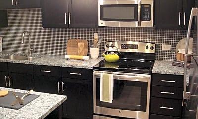 Kitchen, 75234 Properties, 1