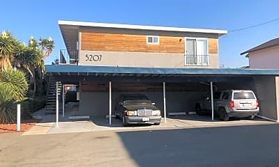 Kitchen, 5205 Potrero Ave, 1