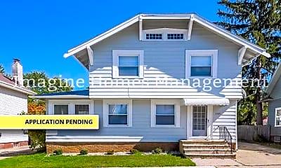 Building, 1505 Blossom Park Ave, 0