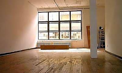 248 McKibbin Street Apartments, 1