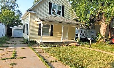 Building, 2211 Sheldon St, 0